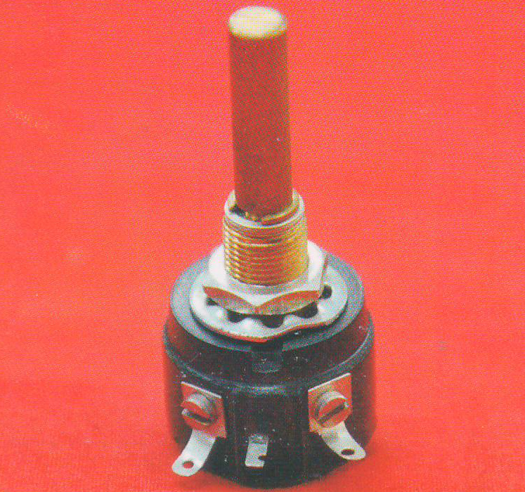 Precision Wire Wound Potentiometer Manufacturers and